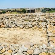 Site Archéologique de Poliochni