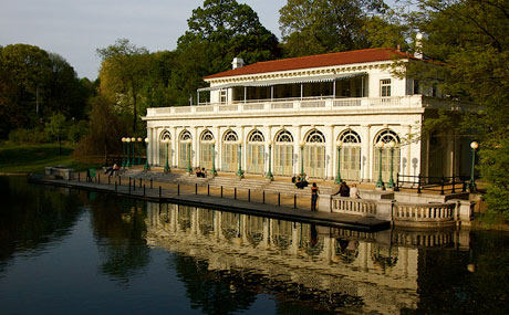 boathouse prospect park brooklyn