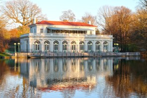 boathouse prospect park
