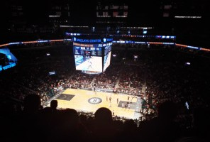 match basket barclays center