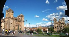 Cusco - la ville mythique
