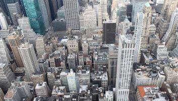 Louer un appartement à New York City