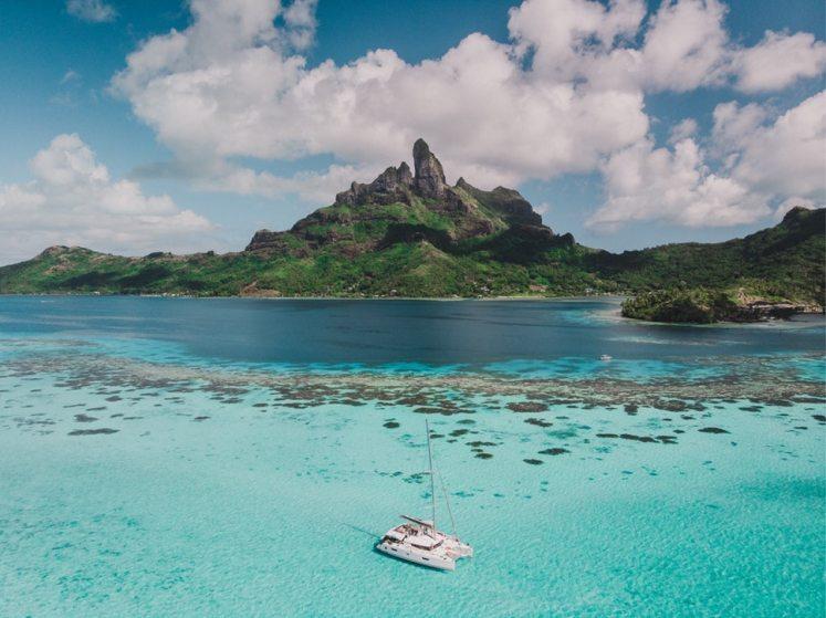 Un séjour en Polynésie