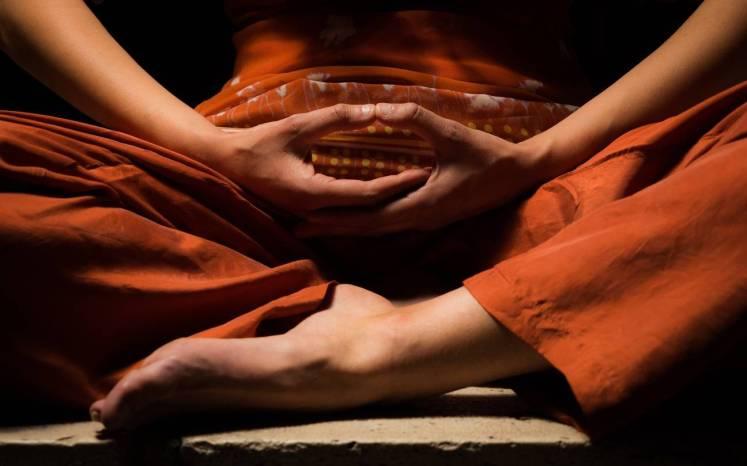 retraite spirituelle Inde