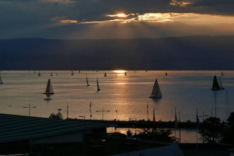 vacances lac léman