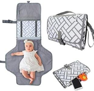 kit à langer bébé voyage