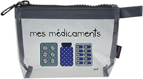 meilleure trousse médicaments pharmacie voyage