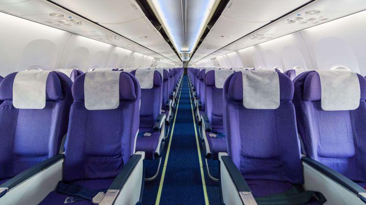 choisir meilleur siège vol avion
