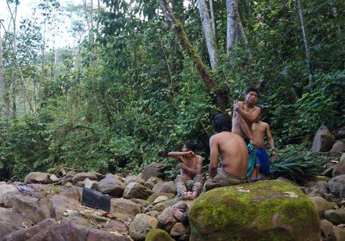 peuple ashaninka