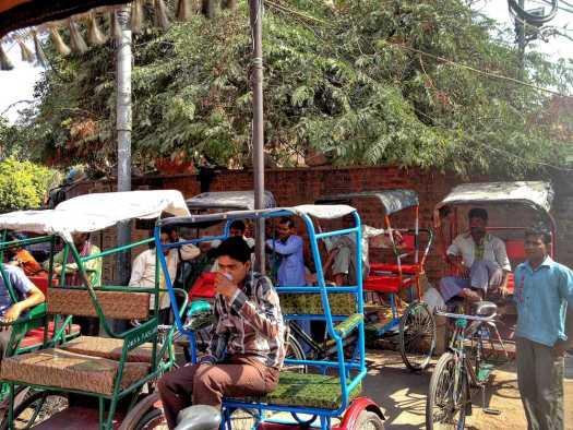 touk touk in new delhi