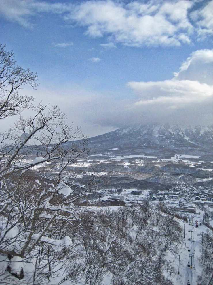 niseko-mountain-view