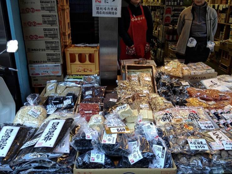 tsukiji-market-dried-seafood