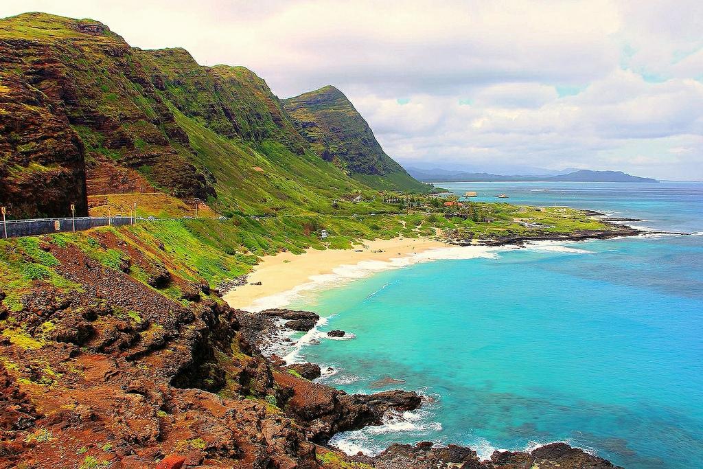 Oahu, 02/2015, taken by Diann Corbett