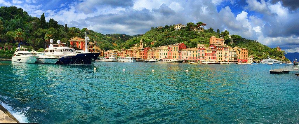 Portofino, Italy, Taken by Diann Corbett, 09/2015.