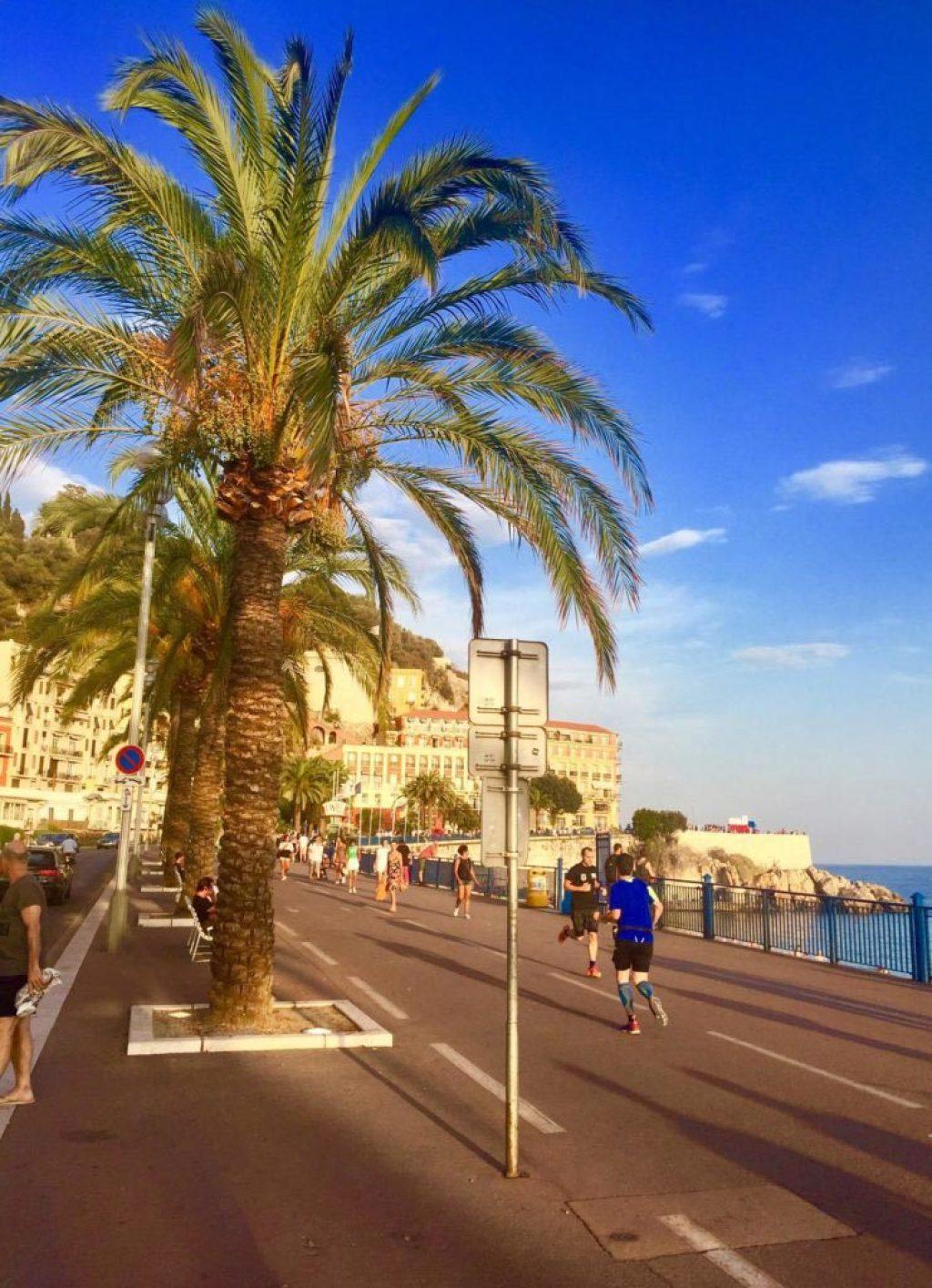 Avenue des Anglais, Nice