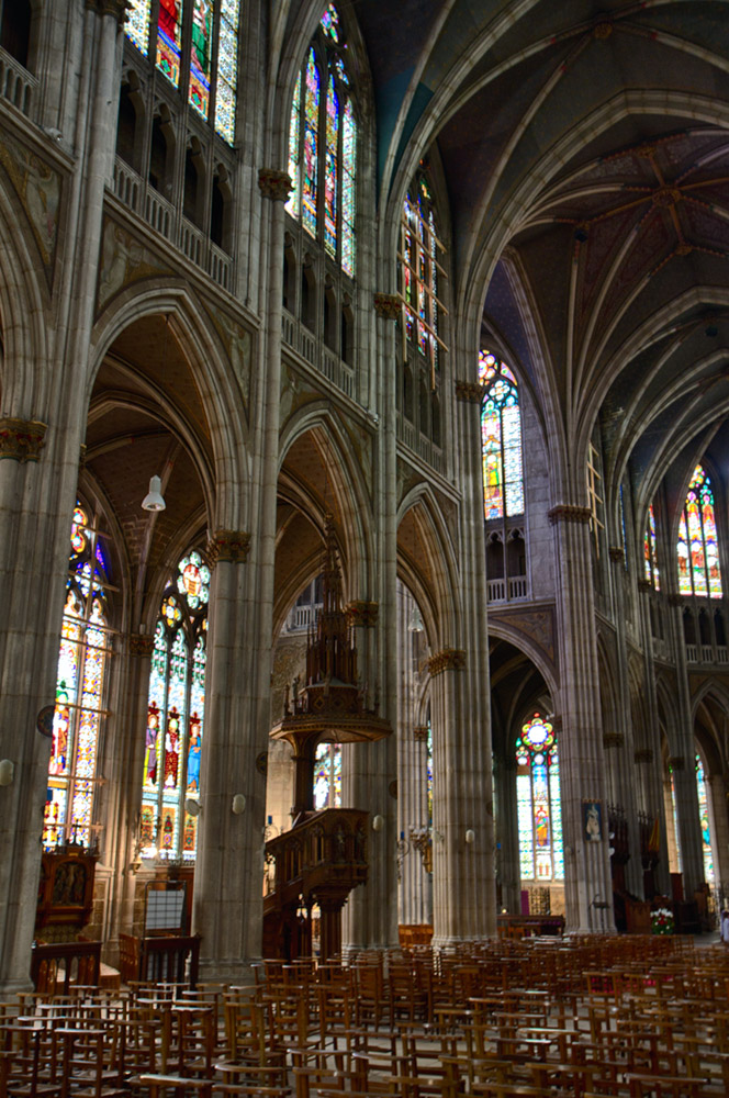 Nancy-Basilique Saint Epvre-1
