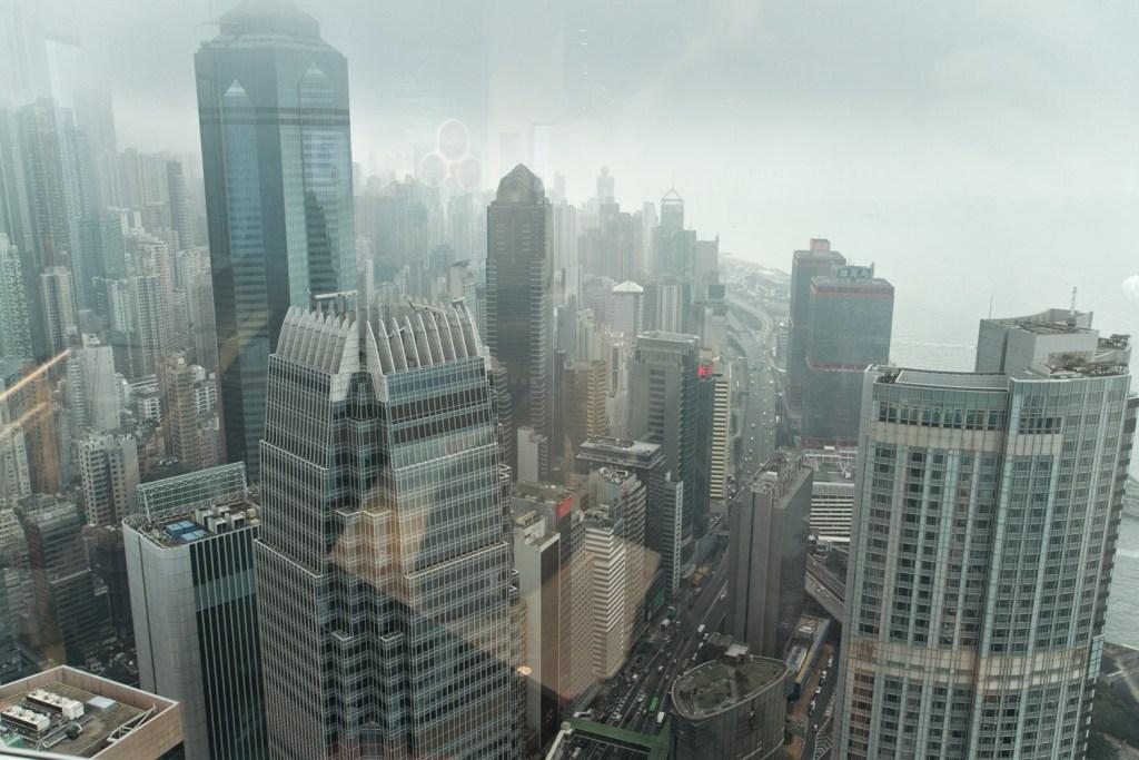 Hong-Kong - International Finance Center - 3