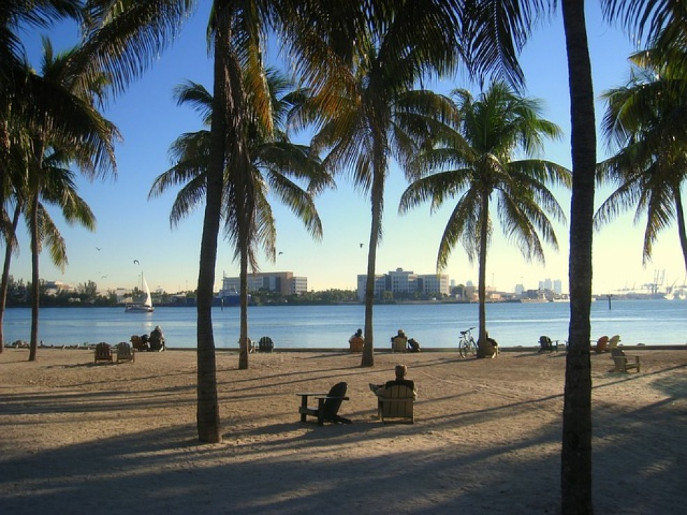 miami beach séjour à miami