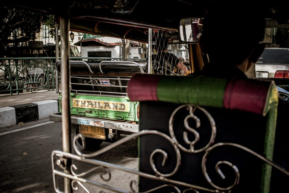 vols bangkok
