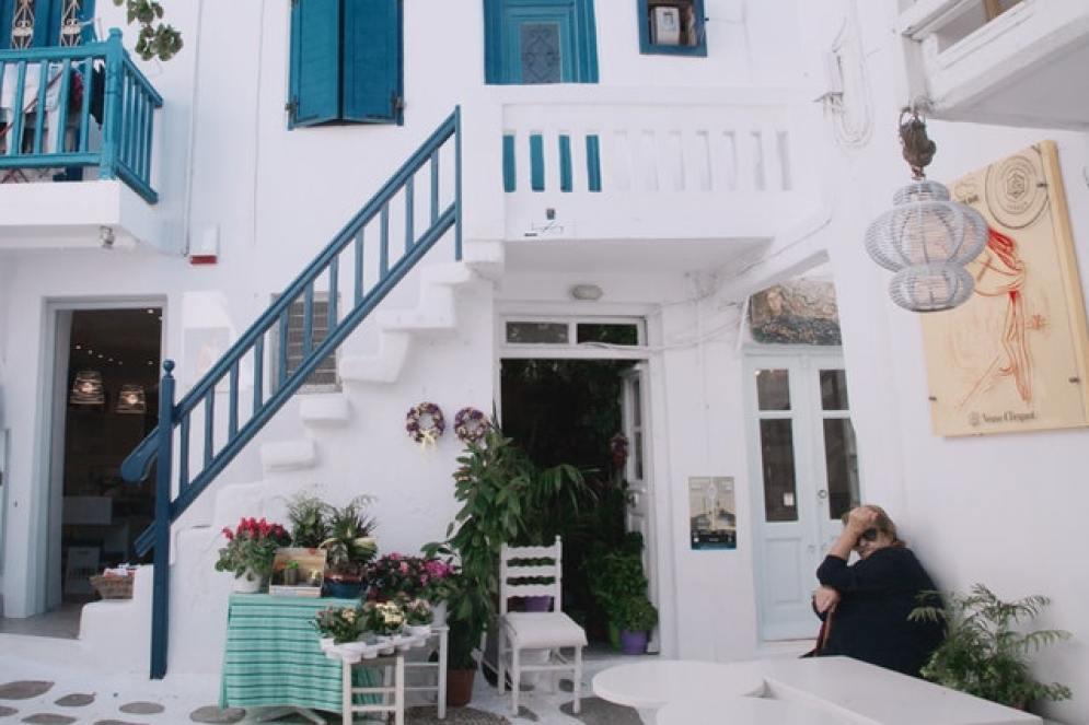 Hôtel pas chère Athènes