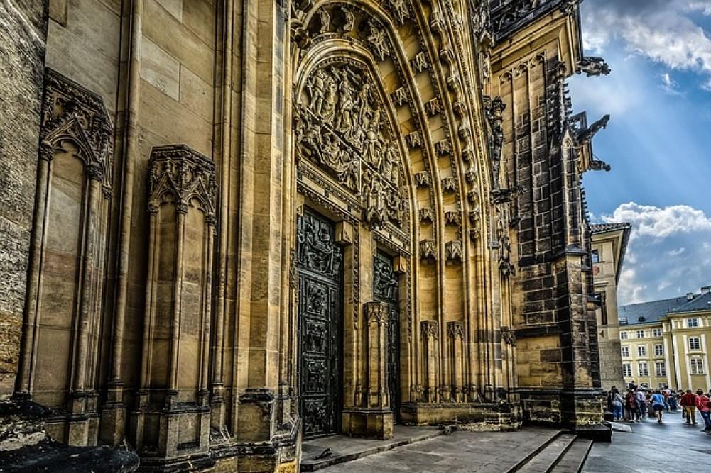 blog Prague