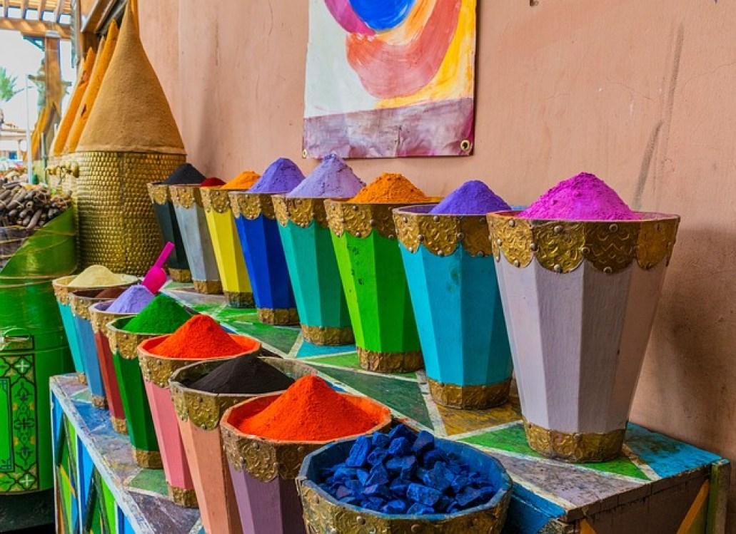 séjopur a marrakech en hiver