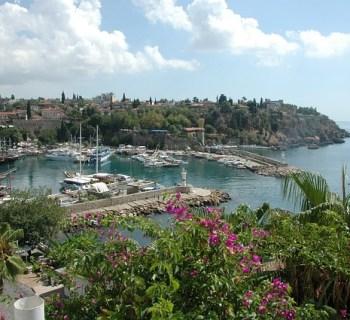 visiter Antalya Turquie