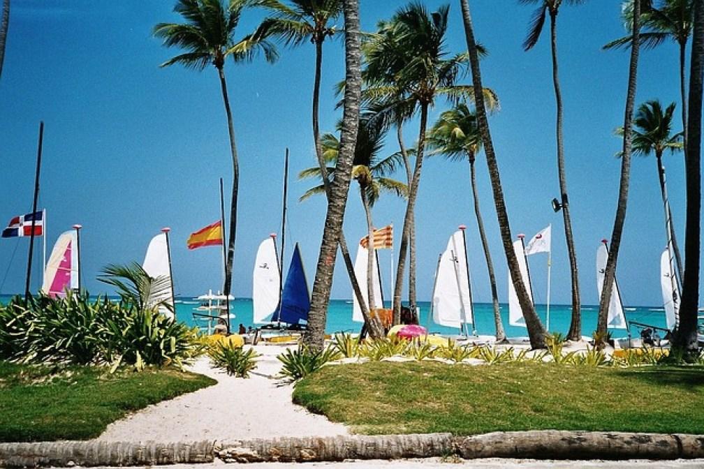plage Saint-Dominique