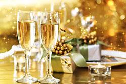 reveillon du nouvel an santa susanna