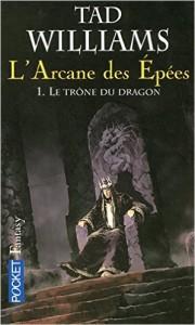 le trone du dragon