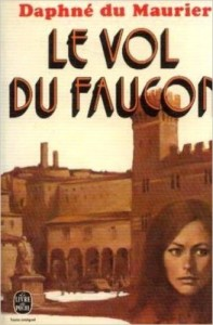 le vol du faucon