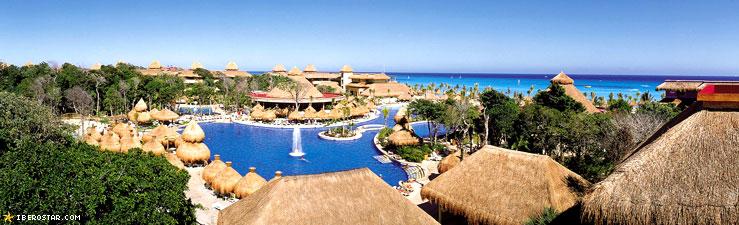 Iberostar Tucan Riviera Maya Mexique Forfaits Vacances