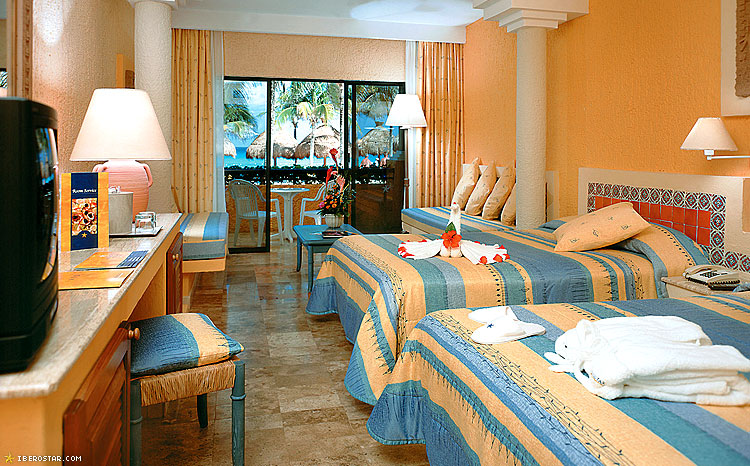 Iberostar Tucan Riviera Maya Mexico Vacation Packages