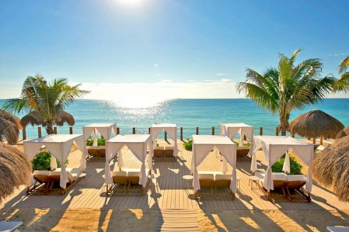 Ocean Maya Royale Riviera Maya Mexico Vacation Packages
