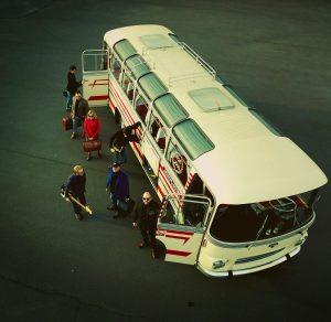 Vanhool-Fiat 314 de 1965