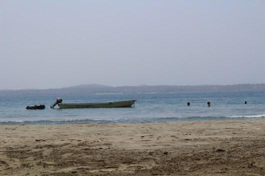 Castillo Grande beach2