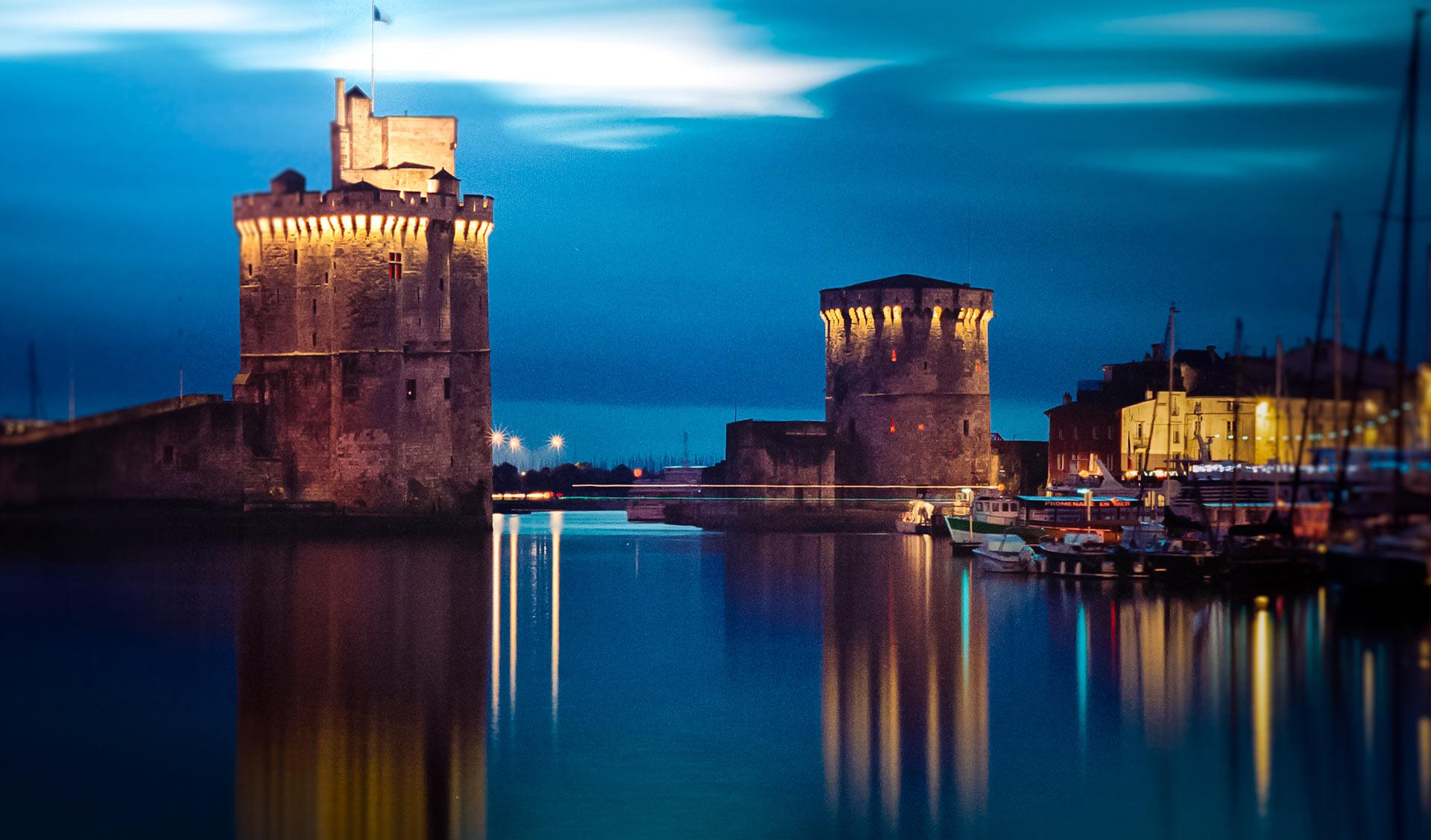 Visiter La Rochelle Top 15 Faire Et Voir O Dormir