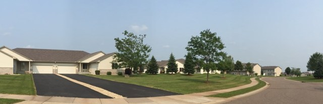 Rogers MN Homes