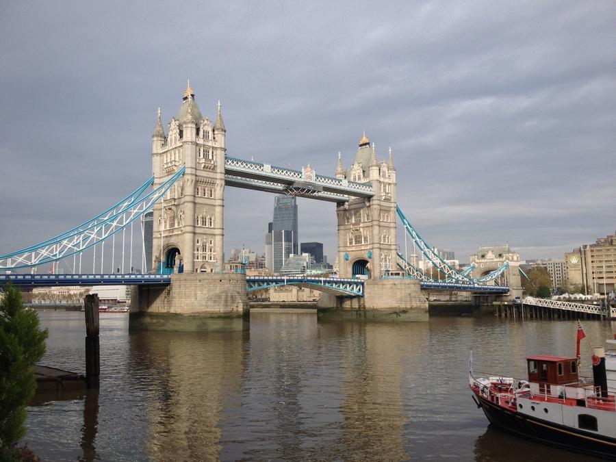 London Bridge - Londres, Angleterre