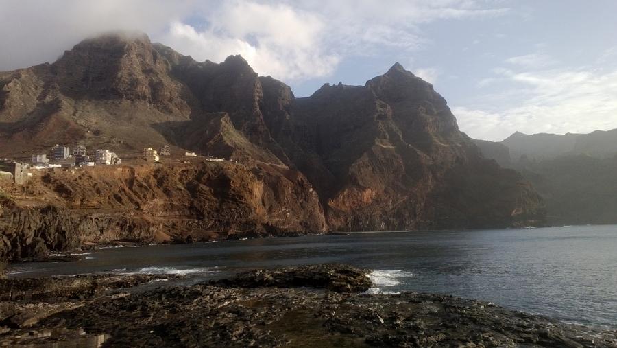 Ponta do Sol - Santo Antão, Cape Verde