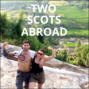 2 Scots abroad