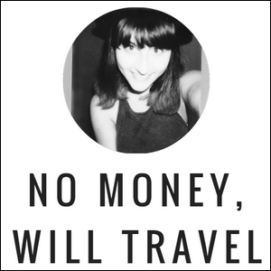 No money will travel