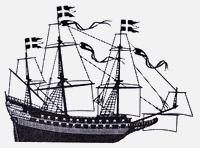 Dessin du Vasa - Voyageurs Sans Frontières