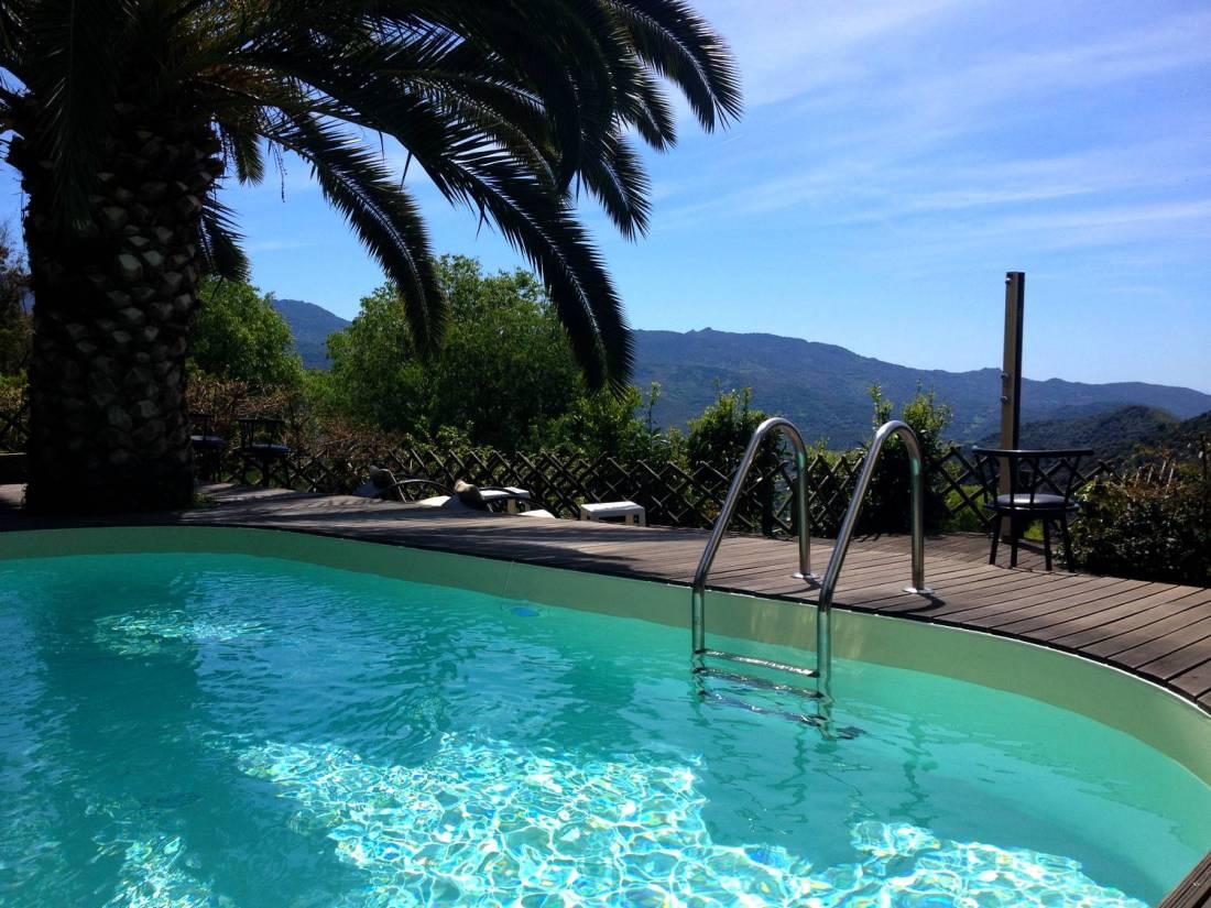 Villa Guidi - Pila-Canale, Corsica, France
