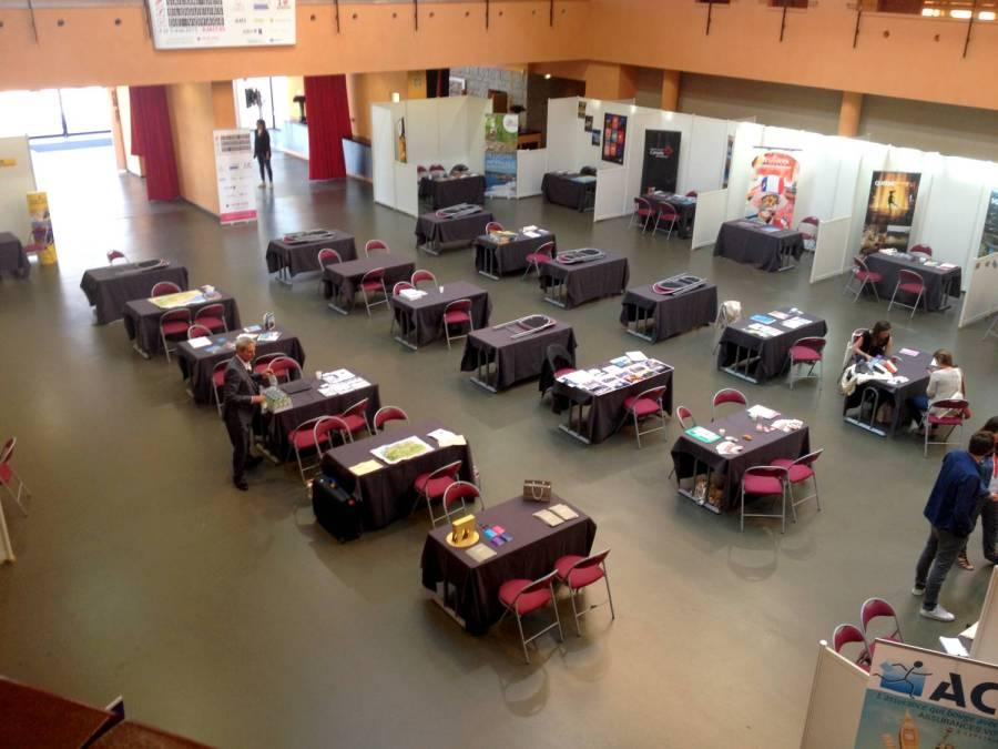 Salon des Blogueurs - Ajaccio, Corse