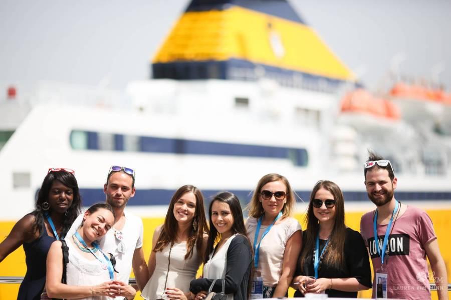 Blogueurs - Ajaccio, Corse