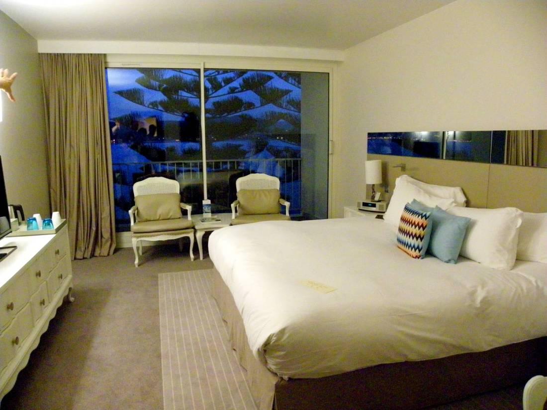 A nice room - Porticcio Sofitel hotel, Corsica
