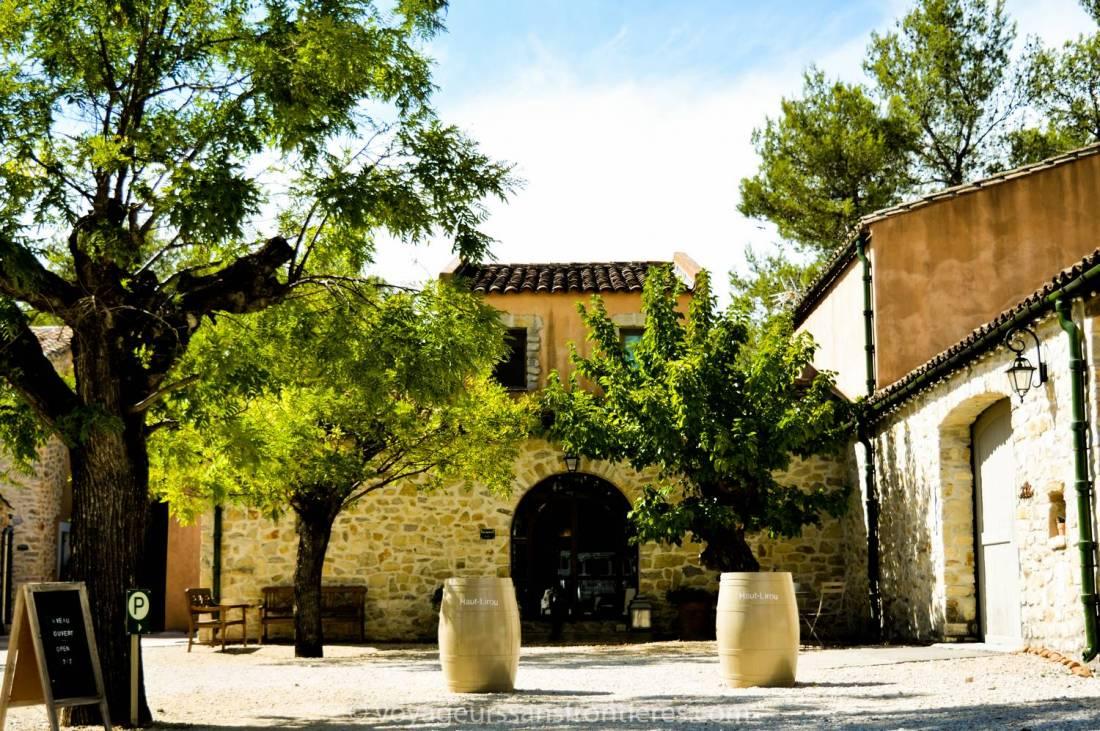Haut Lirou Wine Tour - Saint Jean de Cuculles, France