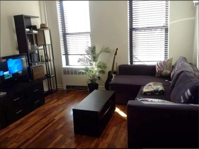 Notre appartement à New York - New York, Etats-Unis