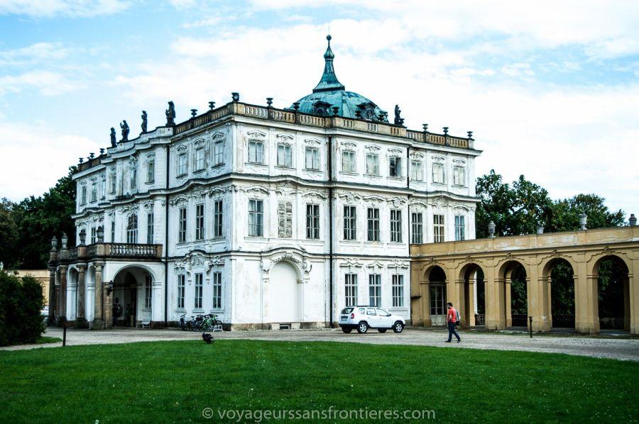 La boh me du nord l 39 autre visage de la r publique tch que - Office de tourisme republique tcheque ...